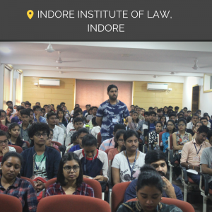 indore institute of law memo pundits moot orientation program iil