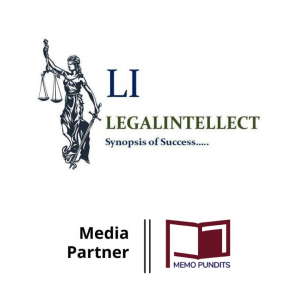 Logo of Legal Intellect and Memo Pundits