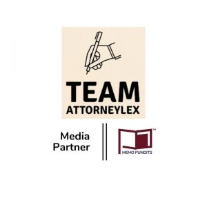 logo of attorney lex