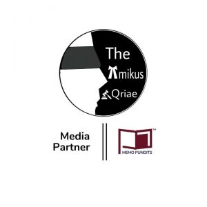 Logo of Amikus Qriae and Memo Pundits