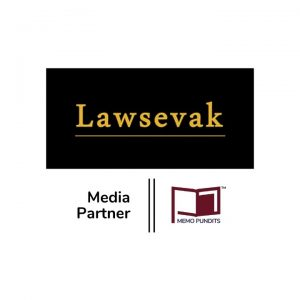 Logo of Law sevak and Memo Pundits