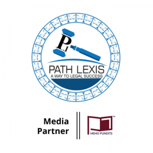 logo of path lexis and memo pundits