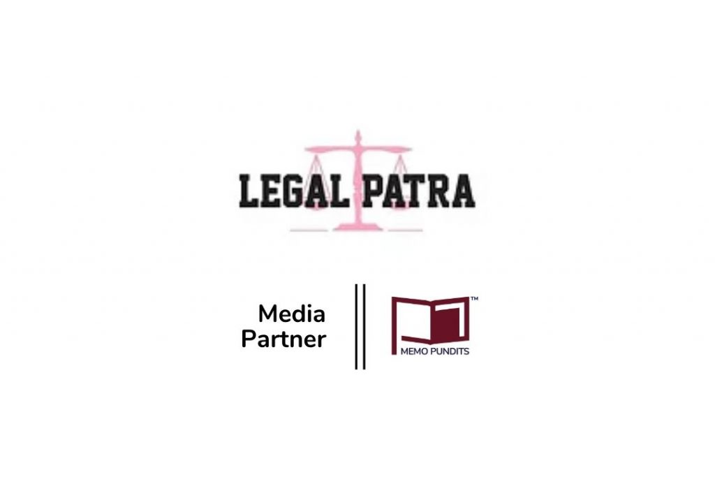 Logo of Legal Patra and Memo Pundits