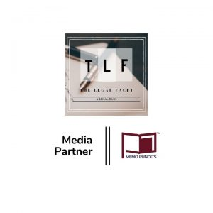 logo of the legal facet and memo pundits