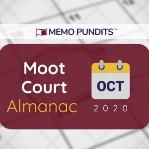 moot court almanac october indian law students