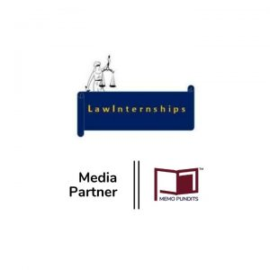 Logo of LawInternships and Memo Pundits