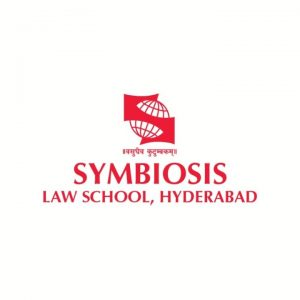 Logo of SLSH Moot Court Competition