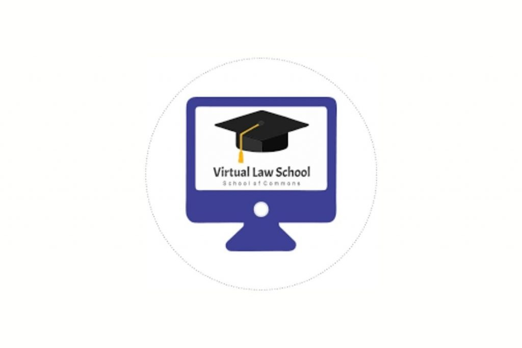 Logo of Virtual Law School