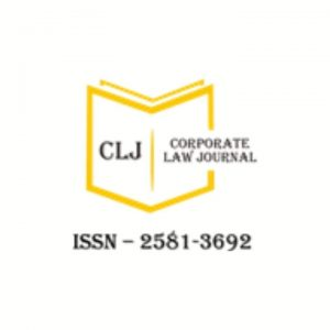 logo of Corporate Law Journal Call for Papers