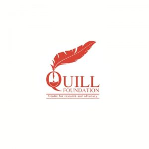 Logo of Quill foundation Internship