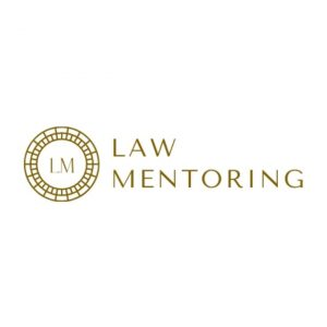 Logo of Law Mentoring