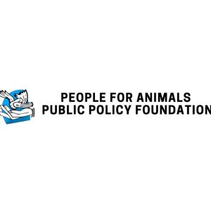 Logo of People for Animals Public Policy Foundation