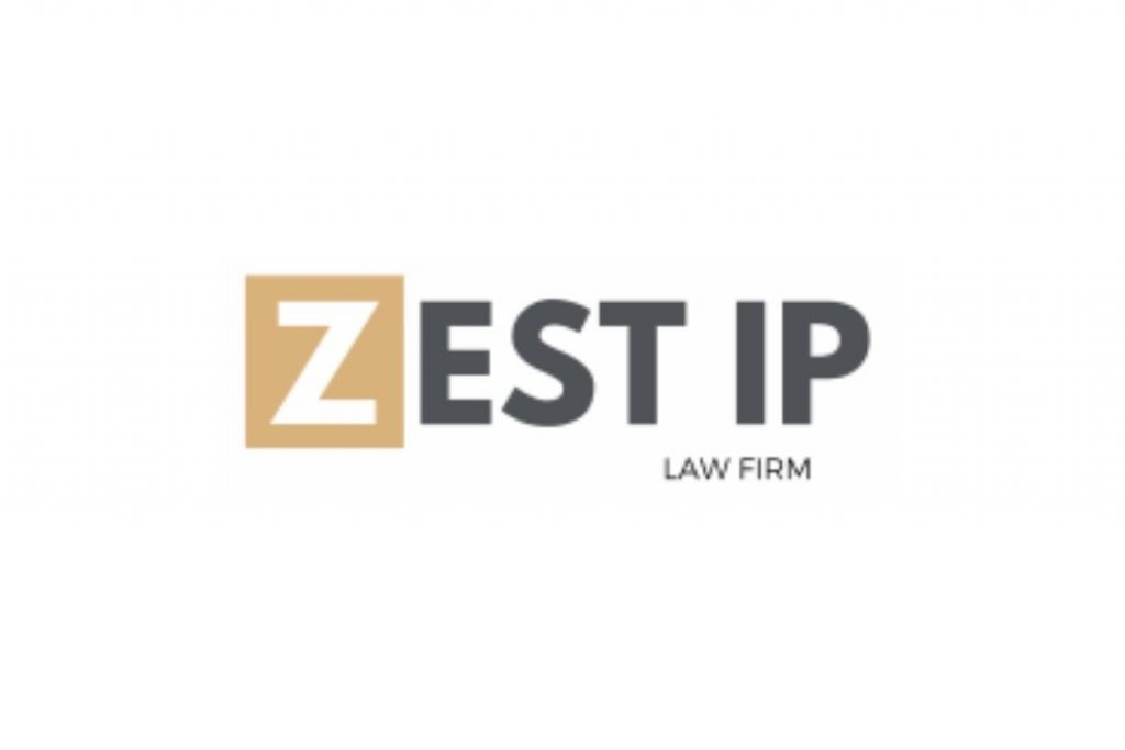 Logo of Zest IP - Internship Opportunity
