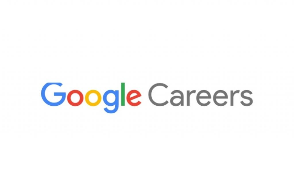 Logo of Google- Legal Trainee