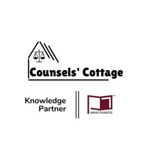 Logo of Counsel's cottage- pocket money quiz competition