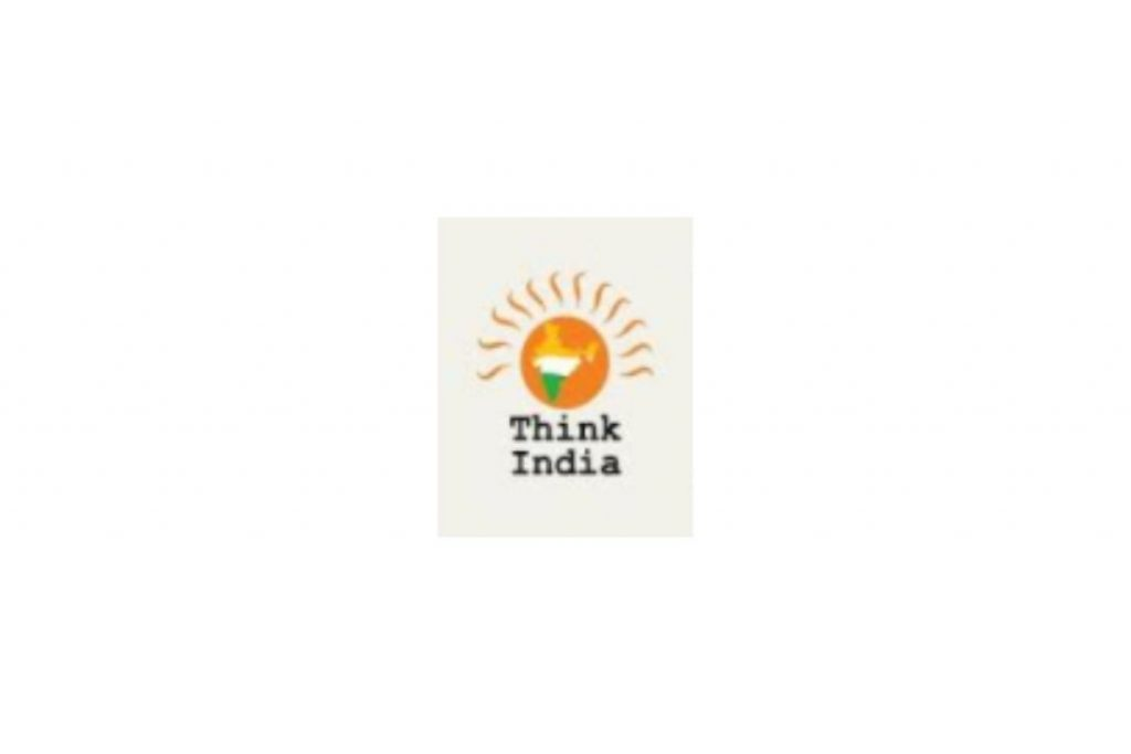 Logo of Think India