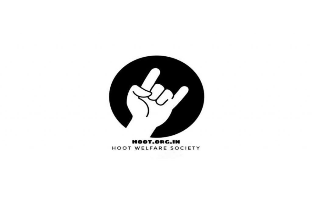 Logo of Hoot Welfare Society