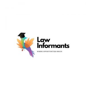 logo of law informants