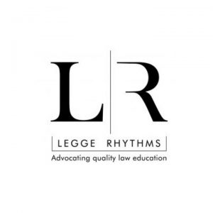 logo of legge rhythms