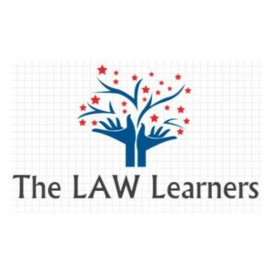 Logo of Law Learners -Justice Dipak Misra National Call for chapters