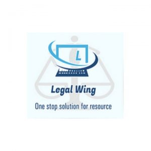 logo of legal wing
