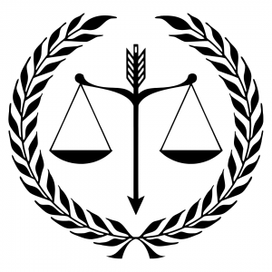 Logo of USLR - Call for Blog by UPES Student Law Review