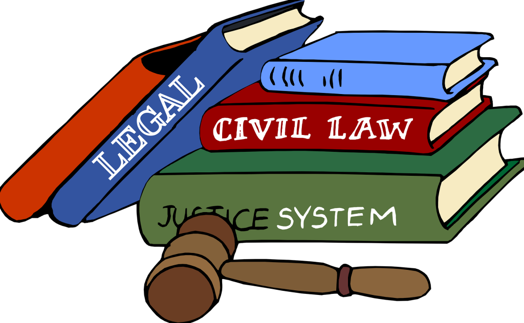 Primary and Secondary sources of Law