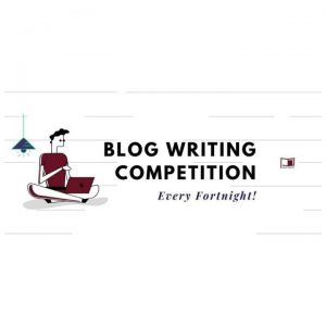 Memo Pundits- fortnightly blog writing competition