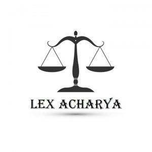 Logo of Lex Acharya