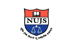 logo of NUJS
