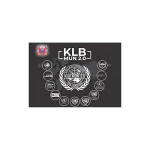 KLB United Model Nation Logo