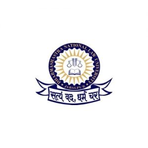 Dharmashastra National Law University Logo- Asian Parliamentary Debate Competition