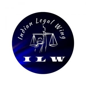 Logo of Indian Legal Wing