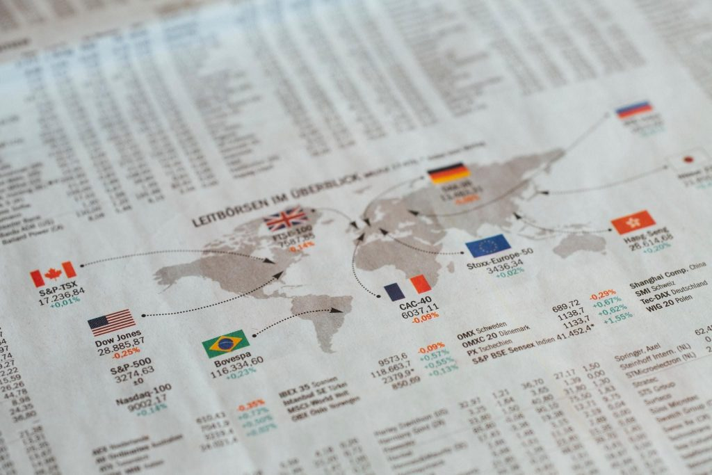 Everything you need to know about Cross Border Insolvency