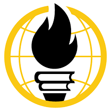 logo of students for liberty