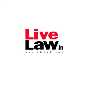 Logo of Live Law