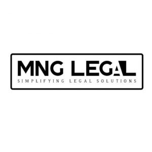 Logo of MNG Legal