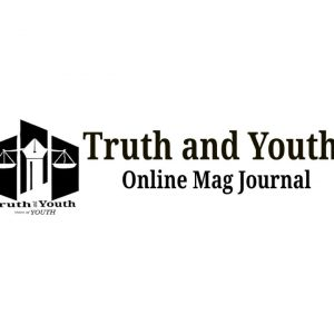 Logo of Truth and Youth | Online Mag Journal