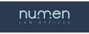 logo of Numen Law Offices