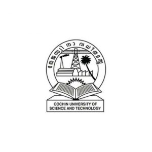 Logo of Cochin University of Science and Technology