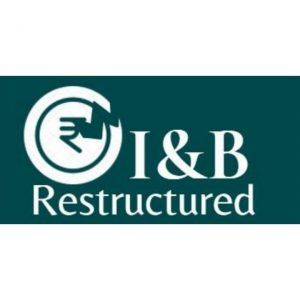 Logo of Insolvency and Bankruptcy Restructured