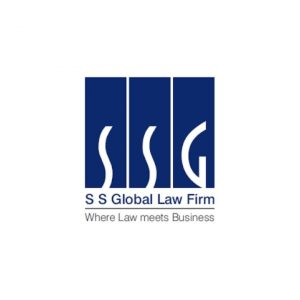 Logo of SS Global Law Firm