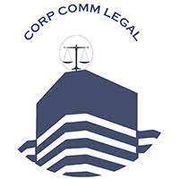 logo of Corp Comm Legal